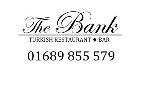 The Bank Restaurant Locksbottom