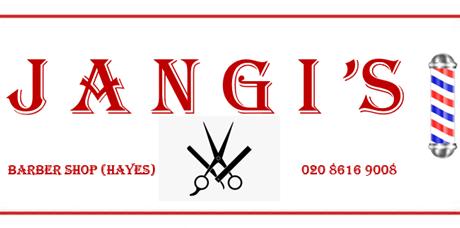 Jangi's Men Grooming - Hayes High Street
